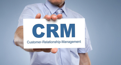 CRM explained